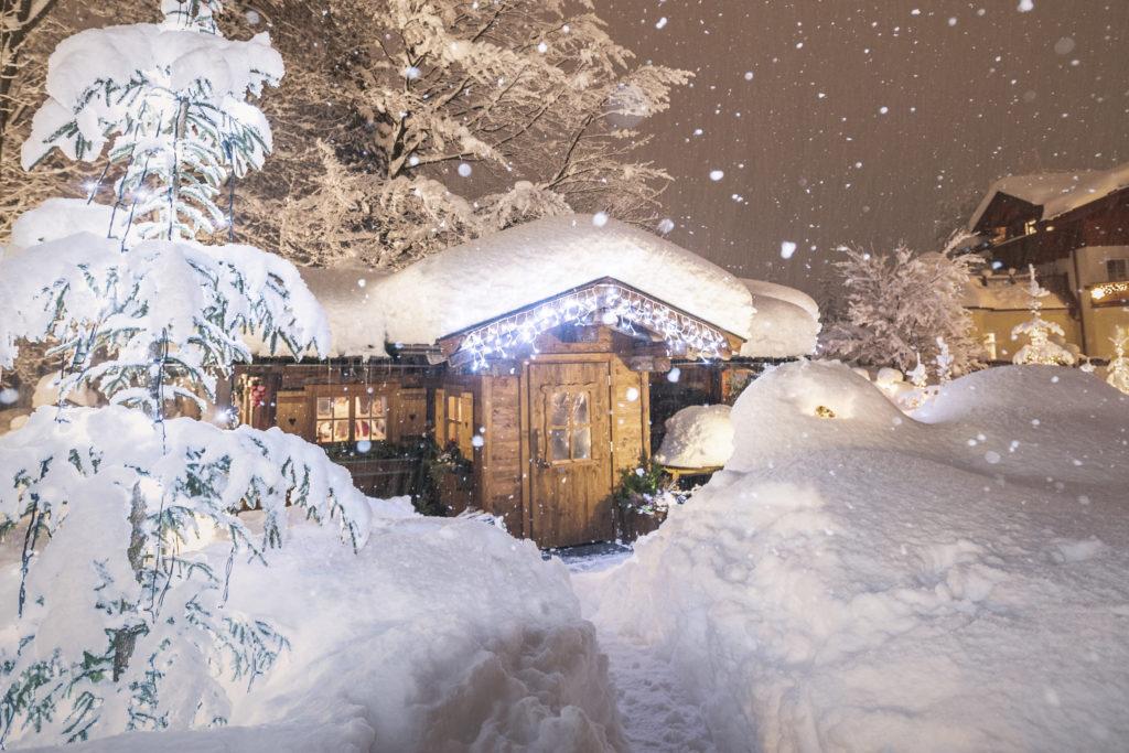 Winterurlaub in Altenmarkt